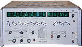 Генератор измерительный П-326-1