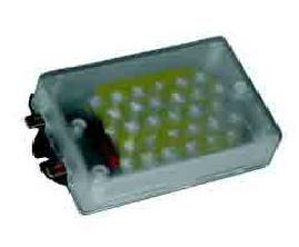 Светодиодный светильник СПО-52