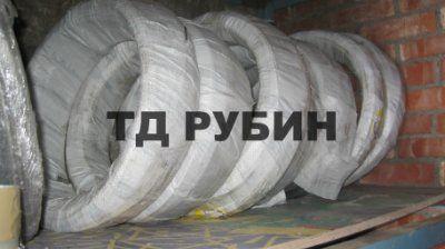 Нихром Х15Н60 проволока ф 1.4 мм