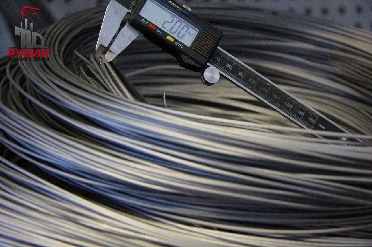 нихром Х20Н80 ф 2.5 мм