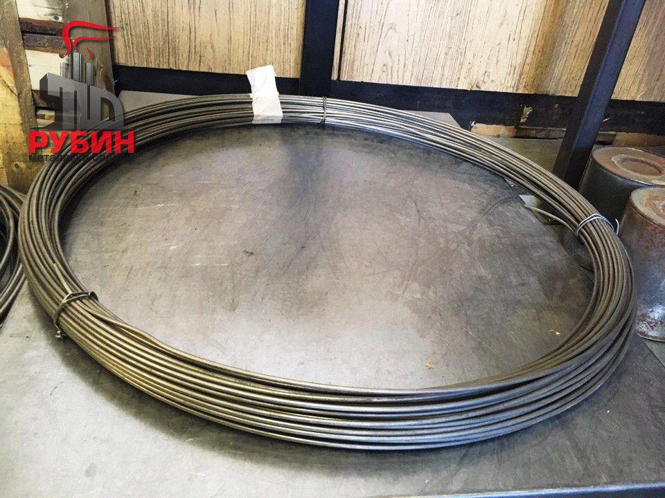 нихром Х20Н80 ф 4.0 мм