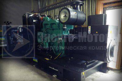 Дизель-генератор, дизельный генератор, дизельная электростанция АД400 (АД-400), АД-400С, ЭД400 (ЭД-400), ДЭС-400, ДУЭ-400, АСДА-400, ДГ-400, ДГА-400, ДГУ-400 (ДГУ400) или ПЭС-400.