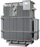 Трансформаторы герметичные силовые масляные серии ТМЗ мощностью 630 кВА.