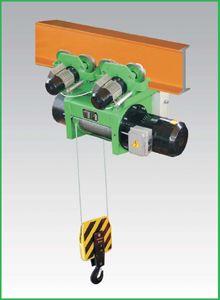 Таль электрическая ТЭ-320 грузоп. 3,2 т с высотой подъёма 6  - 30 м 75000