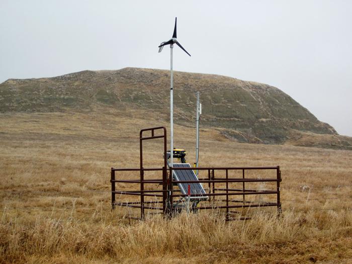 AIR 30 Ветрогенератор