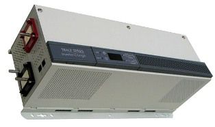Инверторы серии TR (модиф. синус) Xantrex TR1524E 1,5 kVA, 24 VDC, 230 VAC, 50 Hz, 35A charger ,арт. 989-1030