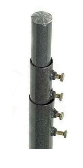 Мачта телескоп 8м