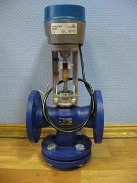 Регулирующий клапан RV103