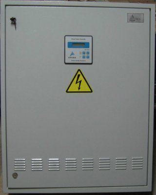 Автоматическая конденсаторная установка АКУ 0,4-10-2,5 IP31
