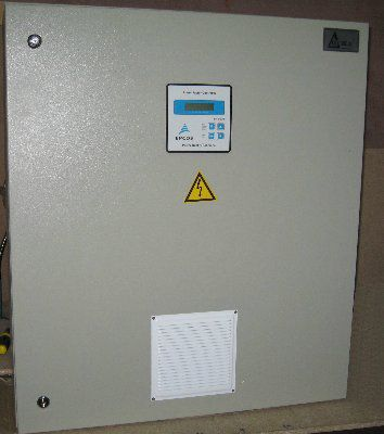 Автоматическая конденсаторная установка АКУ 0,4-5-2,5 УХЛ3 IP31