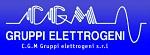 C.G.M. Gruppi Elettrogeni